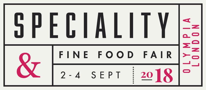 Speciality & Fine Food Fair?
