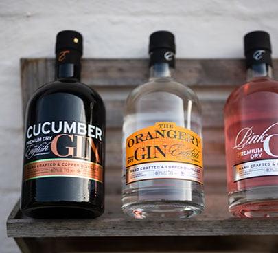 The English Drinks Company