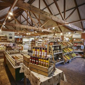 Cobbs Farm Shop