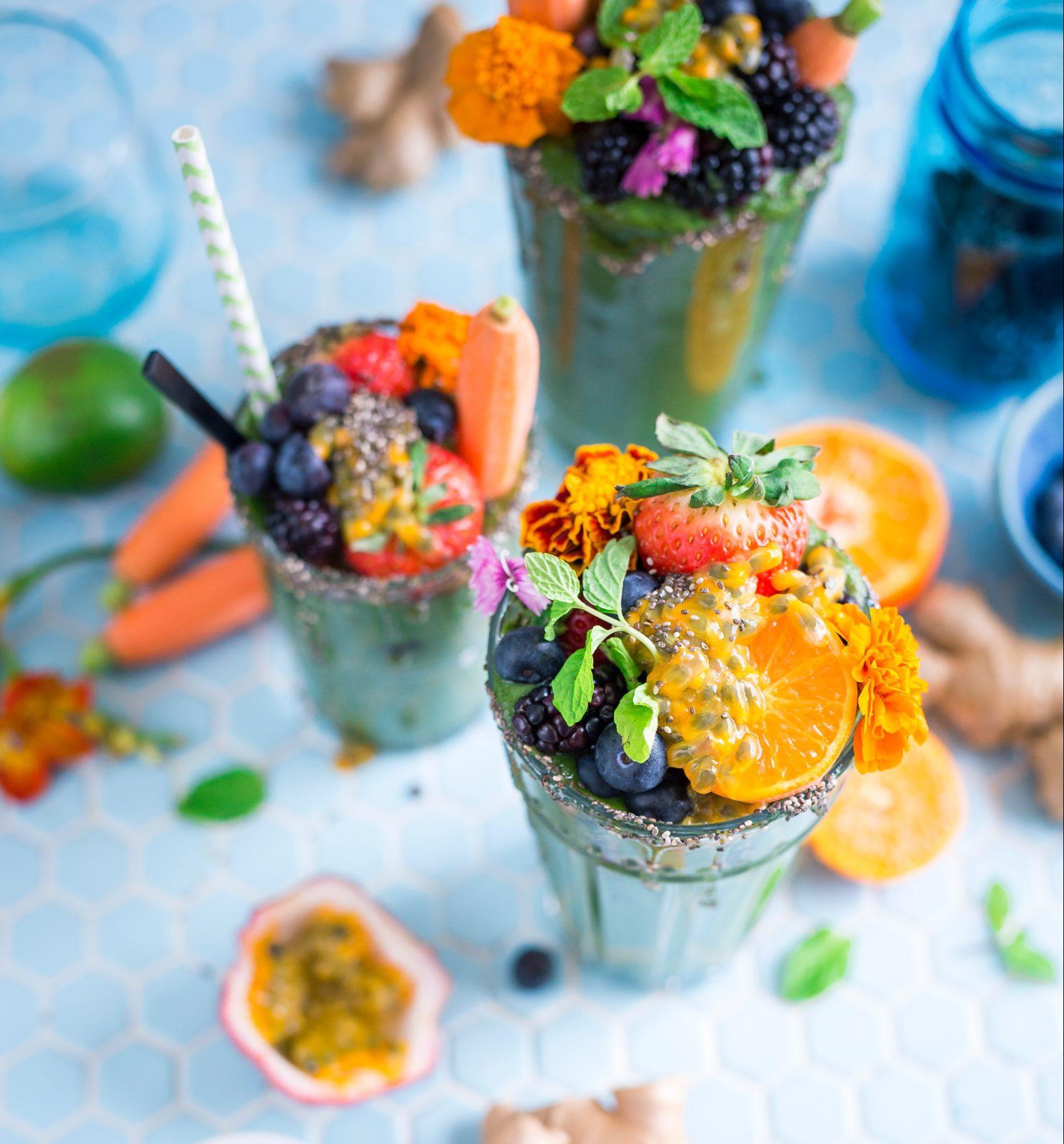 food drink trends 2020