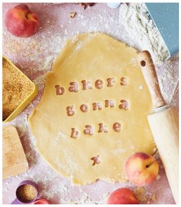 Bakers-Bake