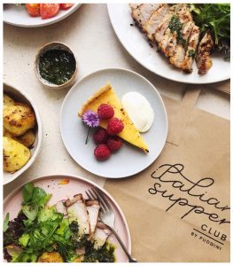 Italian-Supper