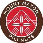 Mount Mayon Logo