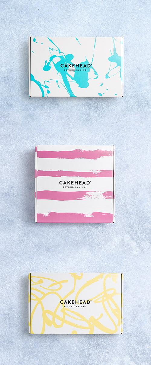 Cakehead - Boxes