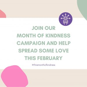 Month of Kindness