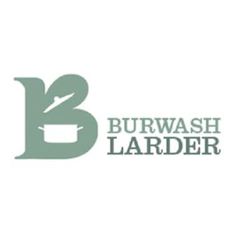 Burwash-Larder-Logo
