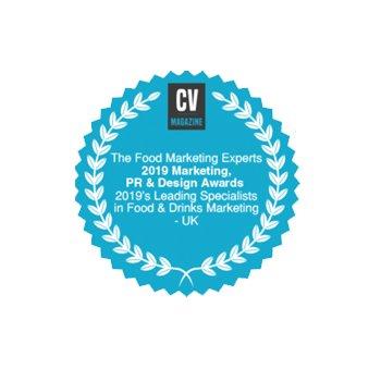 CV Magazine Winner Logo 2019