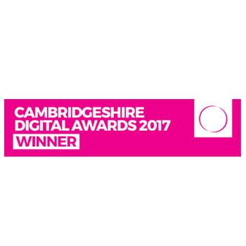 Camb Digital Awards
