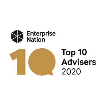 Enterprise Nation - Top 10 Advisors