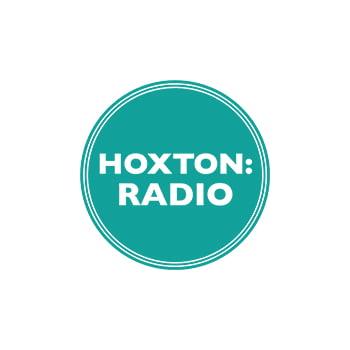 Hoxton Radio Logo
