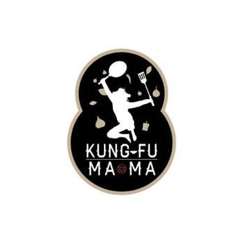 Kung-fu-Mama-logo