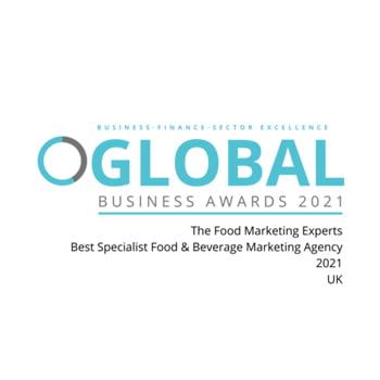 OGlobal Awards Winner