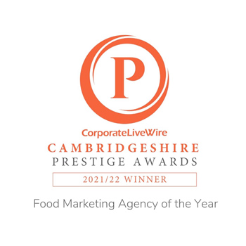 Prestige-Award-Marketing Agency of the year