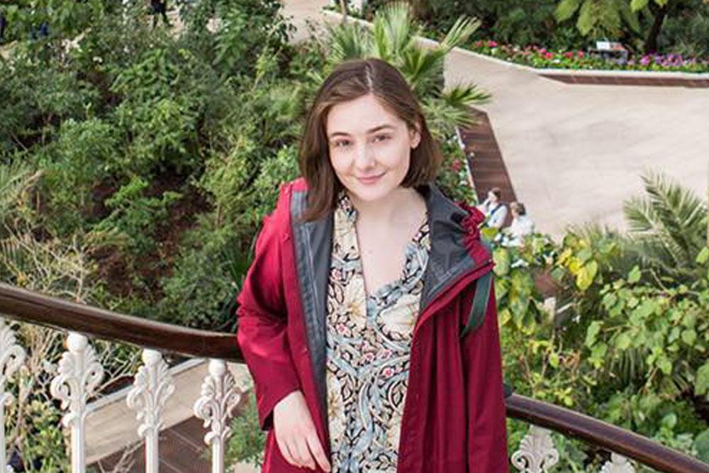Emma Boyns - The Food Marketing Experts