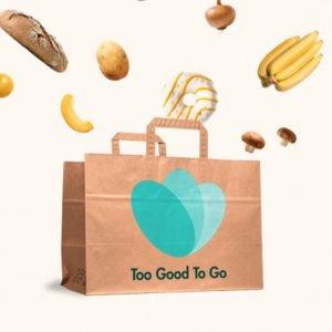 Too Good To Go Food App
